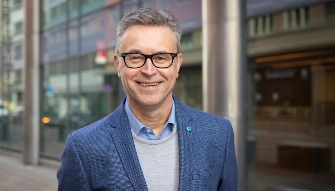 — Nå kommer FHF tettere på de sterke forskningsmiljøene innen fiskeri- og havbruk i Tromsø, sier fiskeri- og sjømatminister Odd Emil Ingebrigtsen.