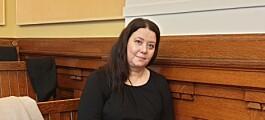 Roya Sabetrasekh tapte i Høyesterett