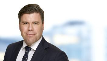 Advokat Torkel Tveit sier at professor Svein Larsen nå håper å kunne legge tyskervitssaken bak seg.