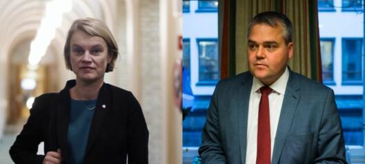 Opposisjonspolitikere sterkt kritisk til regjeringens klimakonkurranse