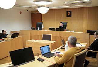 Student med søvndiagnose anker saken til lagmannsretten