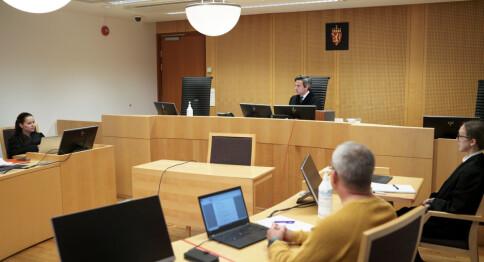 Student med søvndiagnose møtte NHH i retten: — Jeg følte meg veldig useriøst behandlet