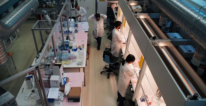 Koronatest-suksess for NTNU