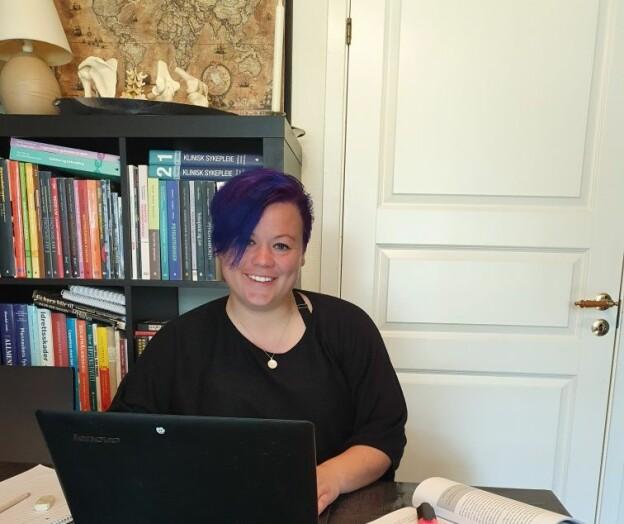 Studentene gir gode tilbakemeldinger på virtuell utveksling