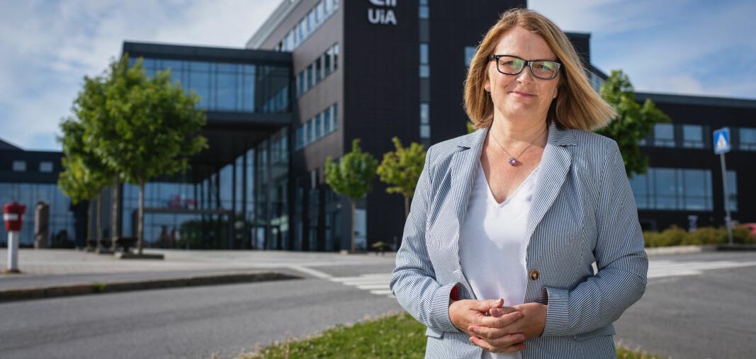 20 av 32 stemmebrettigede medlemsinstitusjoner i Universitets- og høgskolerådet (UHR) stiller seg bak et forslag om Sunniva Whittaker som ny leder. Valgkomiteen har innstilt NTNU-rektor Anne Borg.