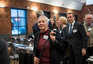 Styret i Innlandet skal vedta krav til ny rektor