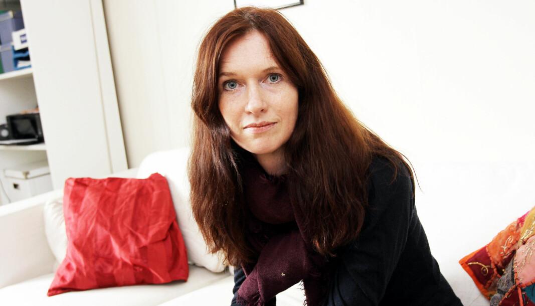 Forsker II ved Institutt for samfunnsforsking (ISF), Kjersti Thorbjørnsrud, er leiar for prosjektet.
