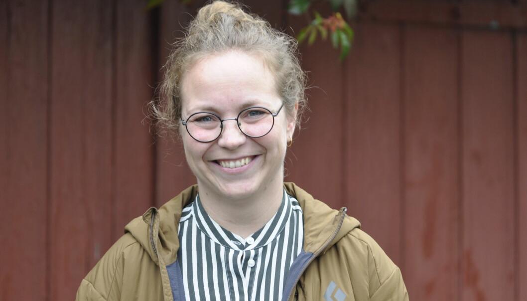 Prosjektleder i Norsk lyd- og blindeskriftbibliotek (NLB), Hanne Lillevold, håper prosjektet kan utvides og at de vil få ytterligere midler.
