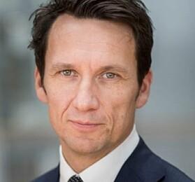 Morten Kinander krysser fingrene for at Kunnskapsdepartementet vil endre gradsforskriften.