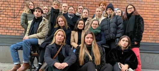 Staten anklager ESA for faktafeil og misforståelse om ELTE-studentene