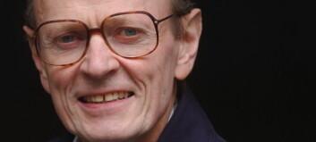 Dan Olweus (1931 - 2020)