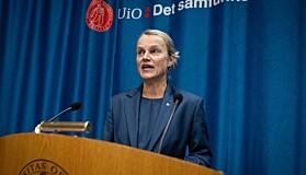 Nina Sandberg, Arbeiderpartiet.