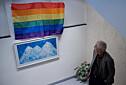 Savner en studiehverdag som ikke preges av debatten rundt homofili