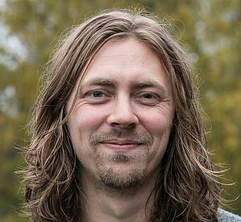 Anders Kvellestad
