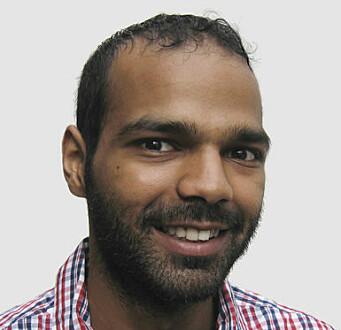 Siddarth Sareen