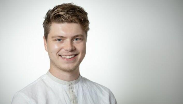 Stein Olav Romslo fikk penger tilbake fra et aksjeselskap, og ikke norsk studentforening.