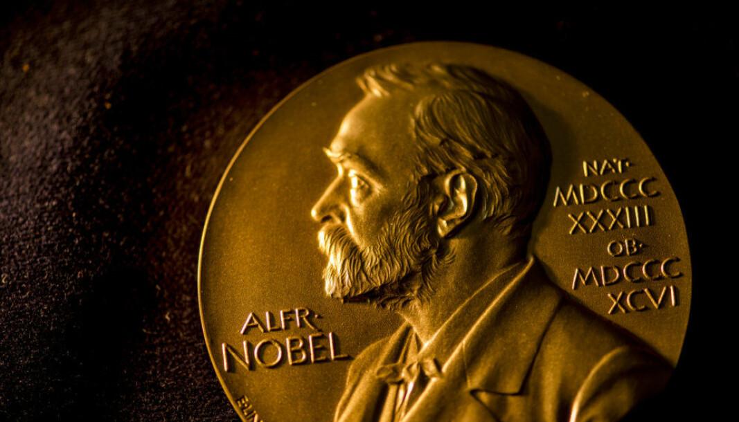 Tre amerikansk/britiske forskere deler årets nobelpris i medisin.