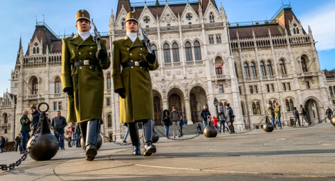 Ungarn felt i EU-domstolen for lov om universiteter