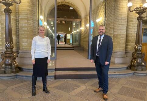Arbeiderpartiet og Frp åpner for koronapause i ABE-kutt