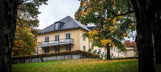Ti smittet etter fotballkveld og fest på studenthjem i Oslo