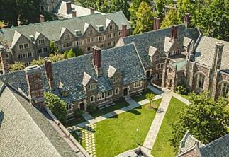 Lønnet mannlige professorer mer enn kvinnelige, nå blar Princeton opp millioner