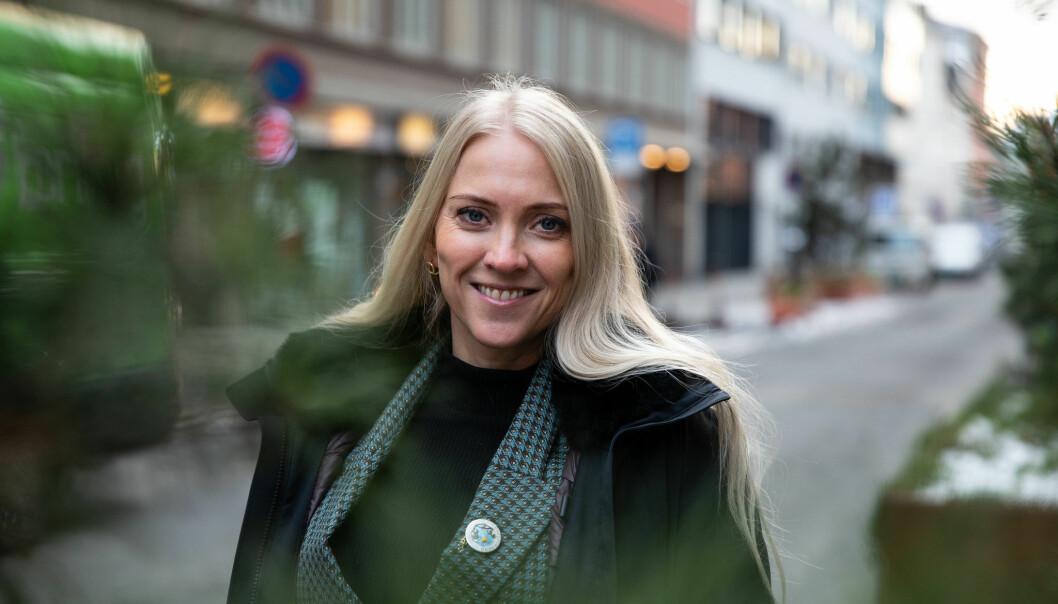Vi forutsetter at sykepleierutdanningen løftes høyt opp på kartet i det kommende arbeidet med finansieringskategorier, skriver forbundsleder Lill Sverresdatter Larsen..