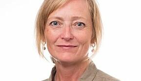 Lise Sofie Woie, NIH.