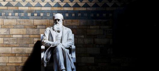 Tidsskrift tar avstand fra Darwin-kritikk