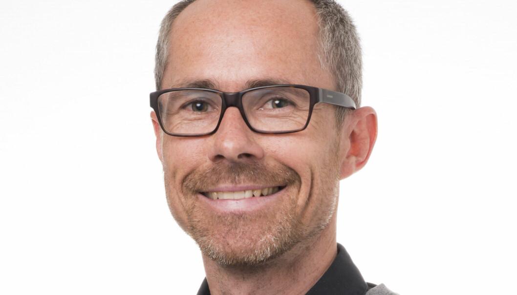 Håkon Solberg går fra Norges idrettshøgskole til stillingen som utdanningsdirektør ved OsloMet.