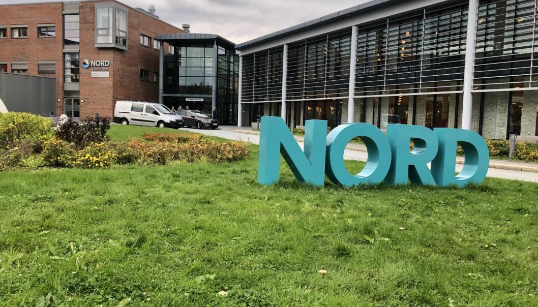 — Hvis Senterpartiet er så opptatt av Distrikts-Norge, vil jeg oppfordre dem til å se litt nærmere på de lover og forskrifter Universitets-Norge må forholde seg til i sitt virke. Jeg regner med at de har vært med å vedta noen av dem, skriver Marit Bjørnevik.