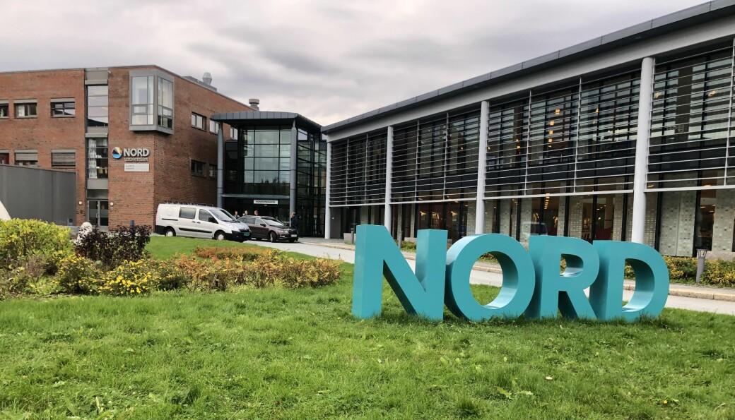 Nord universitet har digitalt styremøte 28.oktober.