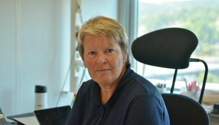 Universitetsdirektør i Agder, Seunn Smith-Tønnessen mener regjeringens forslag om å betale tilbake ubrukte midler er lite gjennomtenkt.