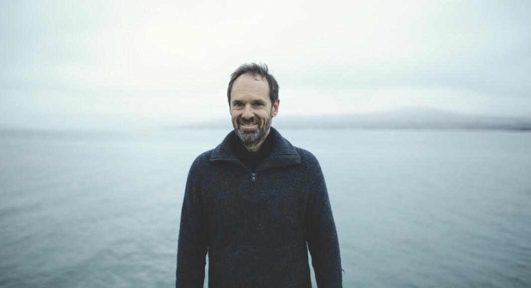 Polarforskaren Jan-Gunnar Winther har i 12 år vore direktør for Norsk polarinstitutt i Tromsø. Han er også blitt nemnd som ein aktuell kandidat til å bli rektor ved UiT Noregs arktiske universitet. No går han inn som styreleiar i prosjektgruppa som skal sørge for utdanning og forsking på Helgeland.