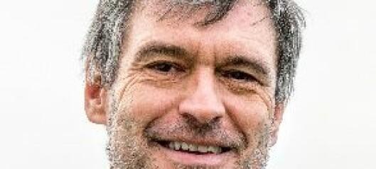 Professor årets nynorskbrukar
