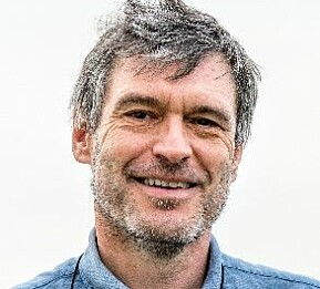 Geir Sverre Braut er lege og professor.