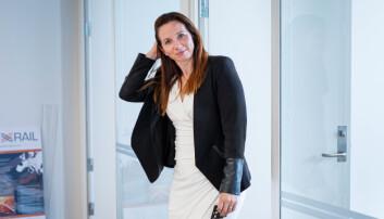 Vaccibody-gründer Agnete Fredriksen er en av de nominerte til innovasjonspris.