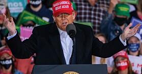 Nature ut mot Trump: «Vi kan ikke stå og se på at vitenskapen undergraves»