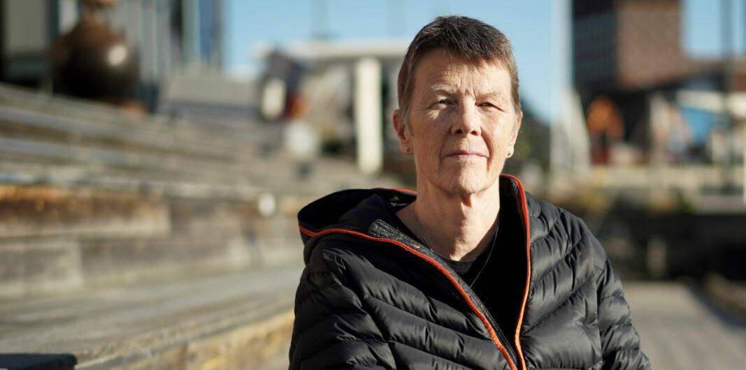 Anne Berit Guttormsen er Medisinprofessor og overlege. Hun arbeider ved Haukeland Universitetssykehus som spesialist i anestesi.