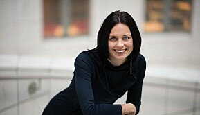 Statssekretær Aase Marthe Johansen Horrigmo (H) i Kunnskapsdepartementet er glad for at den nye forskriften har kommet på plass.