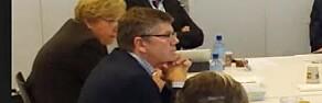 Kranglet om rektor Stølens habilitet i milliardprosjekt