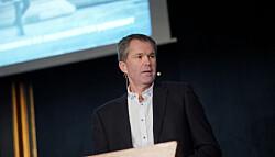 Akademikerprisen 2020. John-Arne Røttingen