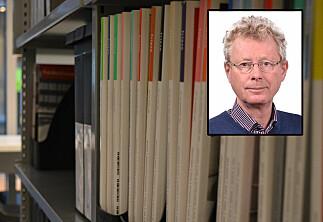 Bør forskere pålegges å publisere på norsk?