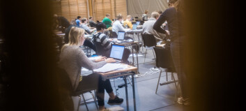 Studenter: — Det er mer stress, det er vanskeligere og vi er dårligere forberedt