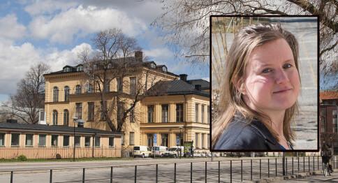 Hun flyktet til Belgia fra svensk pandemidebatt: – Du skulle ikke stille spørsmål