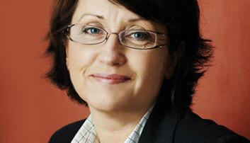 Hilde Gunn Avløyp, generalsekretær i Forskerforbundet