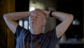 Professor og klimarealist — kva er det med Olav Martin Kvalheim?
