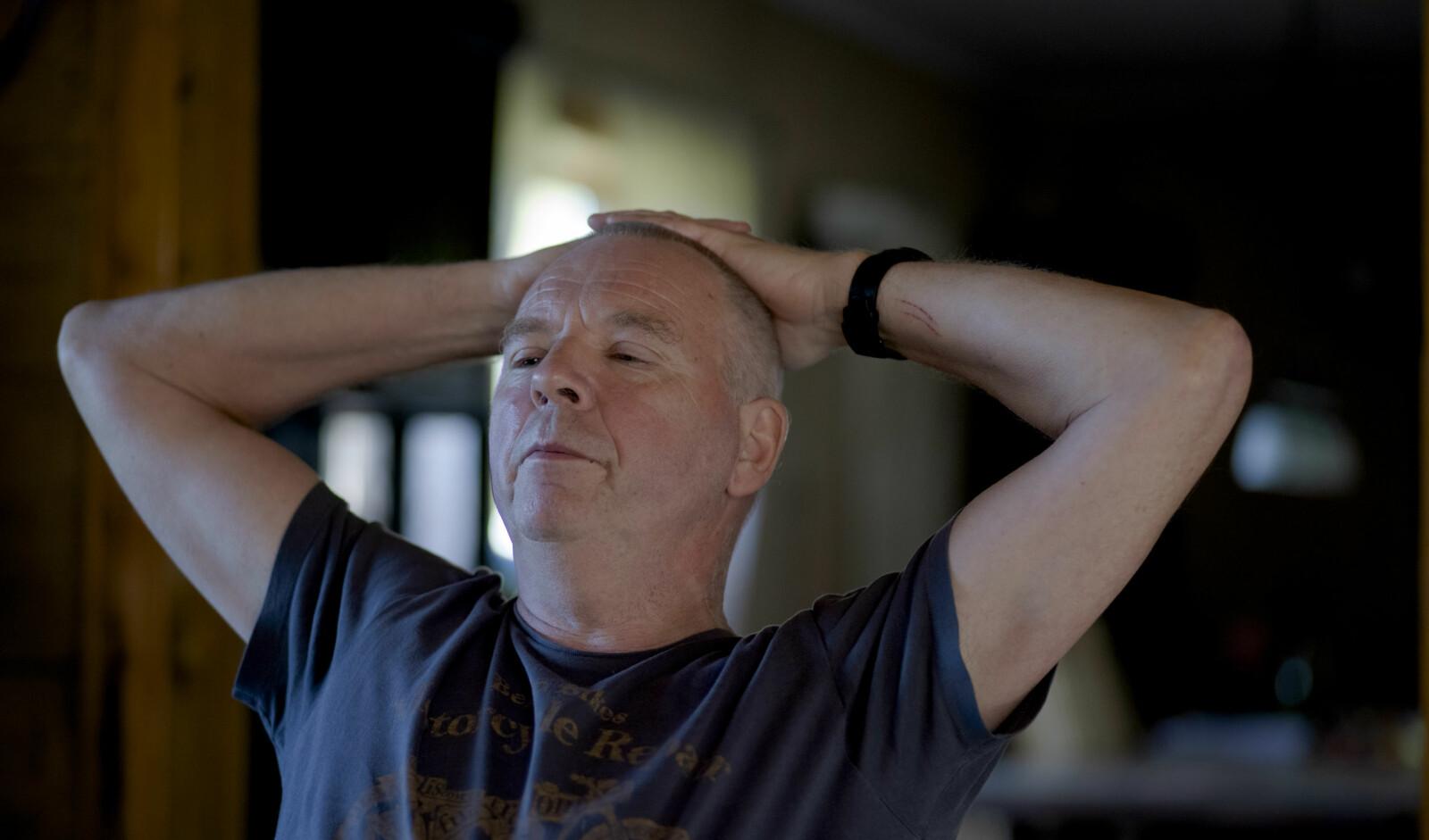 — Du kan ta det heilt med ro. Det finst inga klimakrise, meiner professor ved Universitetet i Bergen, Olav Martin Kvalheim.