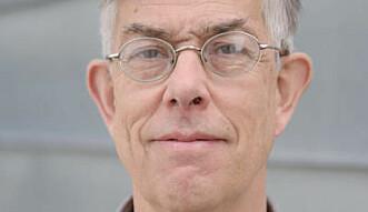 Per Bakke (64) ønskjer ein ny periode som medisin-dekan.