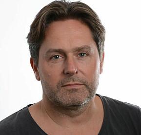 Asbjørn Leirvåg er kommunikasjonsrådgivar ved UiB.
