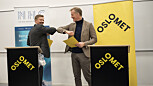 OsloMet-styret med mer kritikk om intensjonsavtale med privat aktør